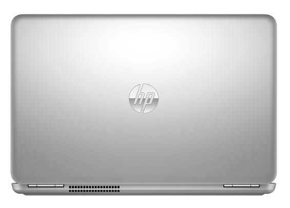 HP Pavilion 15-au620TX 37 Cm (15.6) Natural Silver Laptop (8 GB, 1 TB, Intel Core I5, 2 GB Graphics, Windows 10 Home)