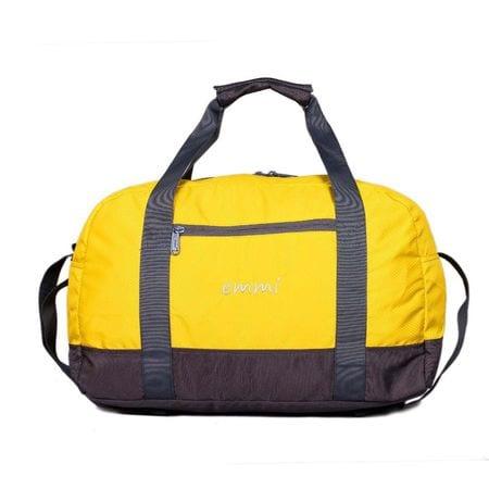 "Emmi Lightweight Duffle Bag Kestrel 18"""