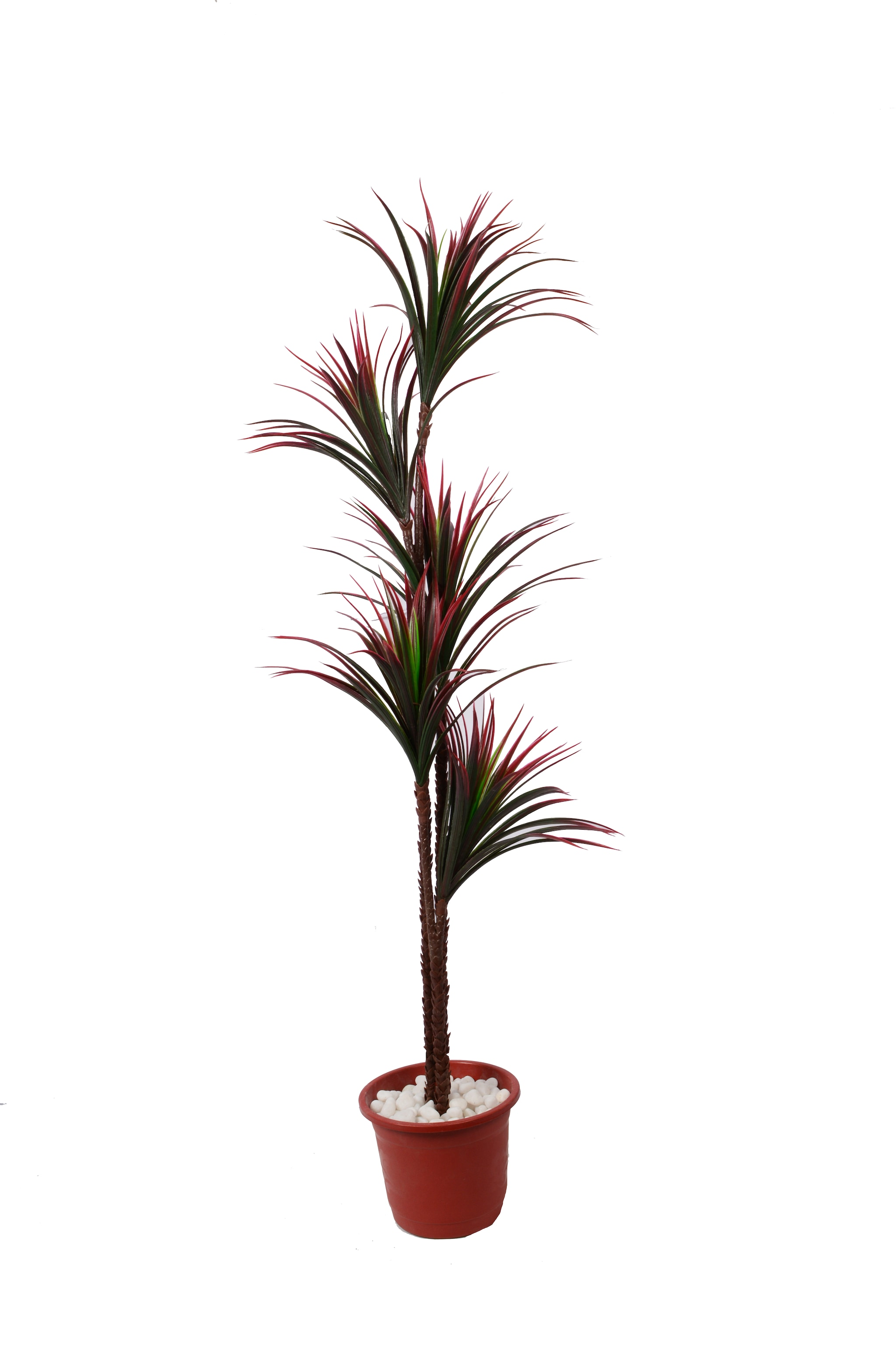 Artificial 5 In 1 Yucca Plant  N157C1