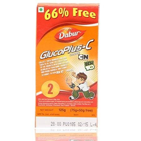 125g Godrej Cinthol Deo Bath Soap pack Of 3 + 75g Free