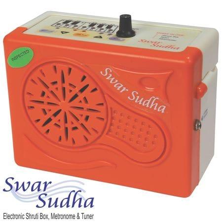 Swar Sudha, Electronic ...