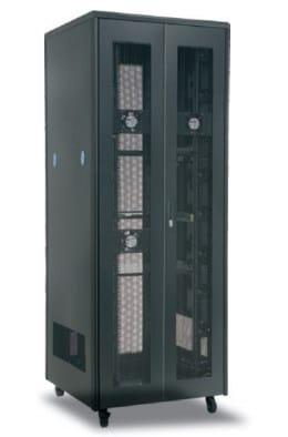 APW Computer Rack Black [CY-3845-1Y]