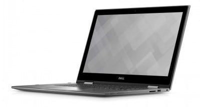 Dell New Inspiron 15 5568 2-in-1 Laptop Grey [5568581TBiGT]