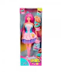 Simba Toy Doll Steffi 5730454