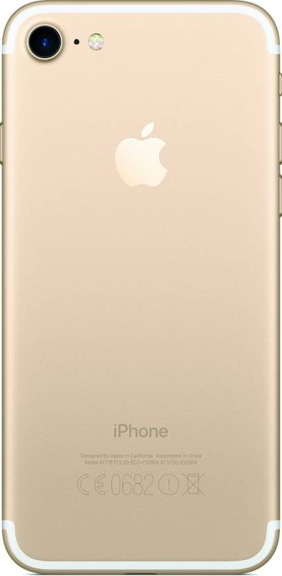IPhone 7 (32 GB, Gold)