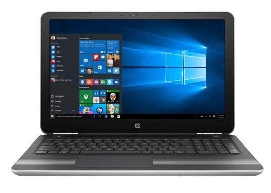 HP Pavilion 15-au009tx Laptop [W6T22PA]