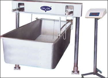 Cal On Milk Weigher [CLMW - 300]