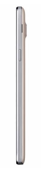 Samsung Galaxy On7 Pro SM-G600FZDEINS (RAM 2 GB, 16 GB, Gold)