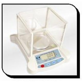 Endeavour-Laboratories Scale + FREE Cal Certificate ( 0-300 Gm. )  (T/W/DWB/END/300/001 )