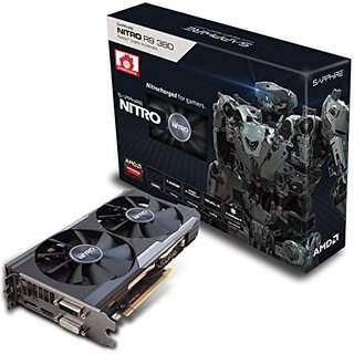 SAPPHIRE R9 270X 4GB DDR5 DUAL-X OC WITH BOOST - Graphic