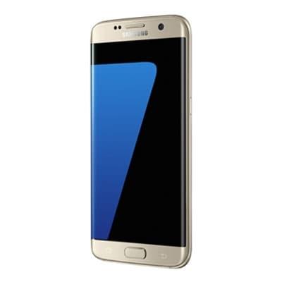 Samsung Galaxy S7 Edge 32GB Gold Platinum / BLACK- SMART VALUE