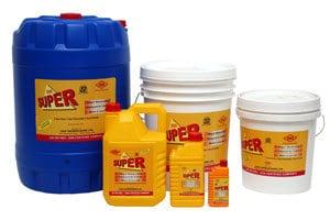 Cico 5 Kg Waterproofers [CICO Super]