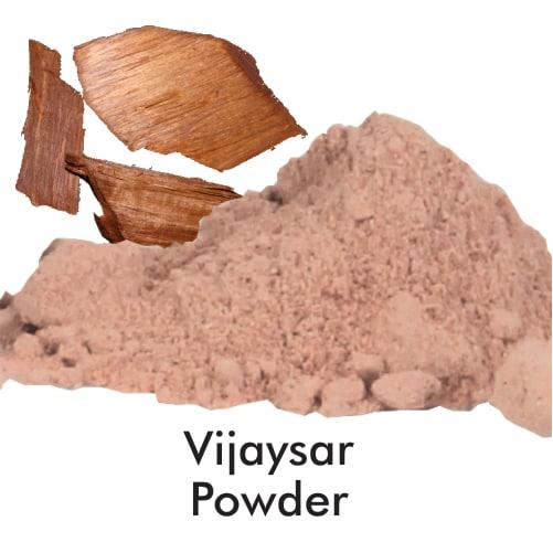 Vijaysar Powder - 1 Kg Powder