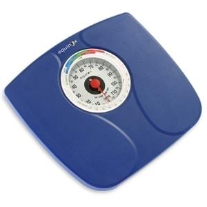 Equinox 120 Kg Analog Weighing Machine [BR-9808]