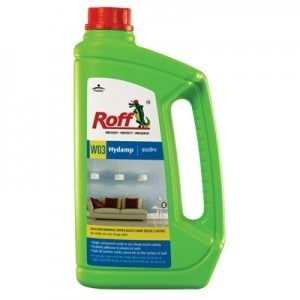 Roff Hydamp Water Proofing Chemical