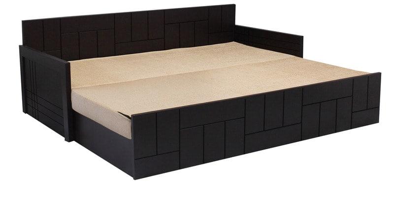 Nelson Sofa Cum Bed In Cream Colour