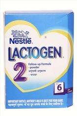 Nestle Lactogen 2 Follow Up Infant Formula Bb Powder