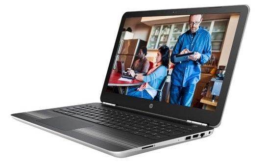 HP Pavilion 15-au084tx Laptop [X3C87PA]