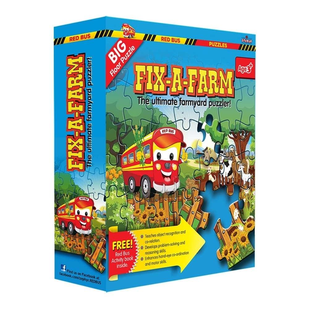 Zephyr Fix-A-Farm