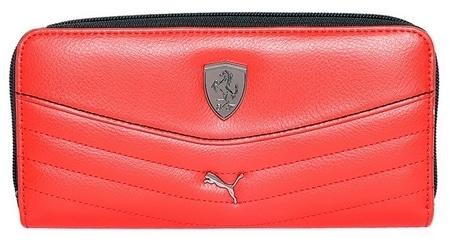 Puma Ferrari LS Women's Wallet One Size Red [7394402]