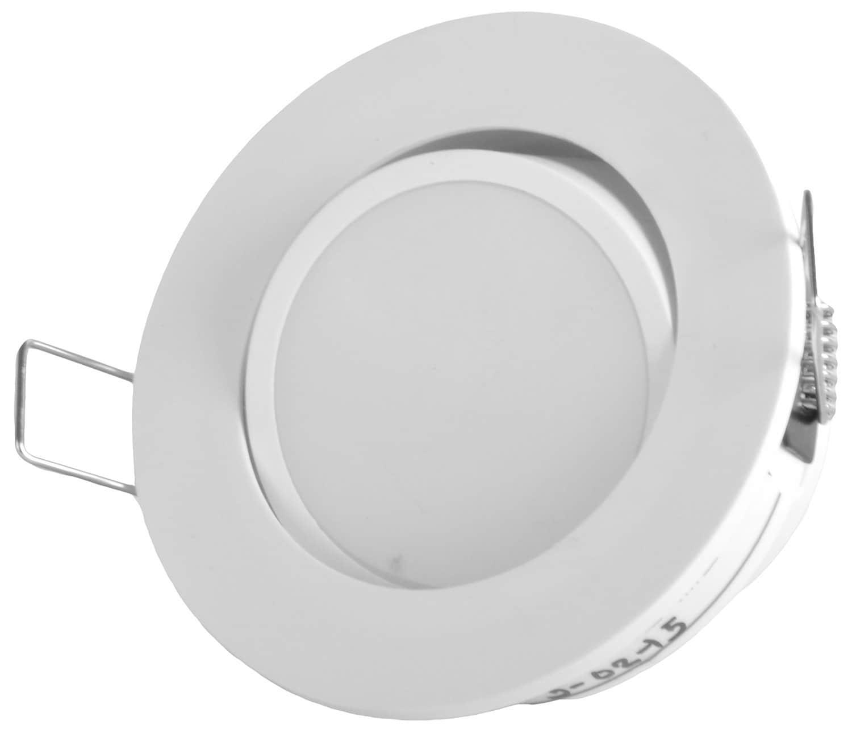 Glow Fixtures LED Down Light Teknolite 5 Watts -- Product Code: LF220TEK-REG