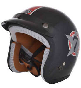 46e2f2ca BLACK/RED. BLACK/ORANGE. Sold Out. This item is currently out of stock.  Specification. BrandTHHModelFH-356 STAR HELMET