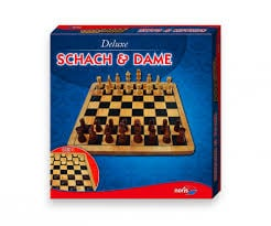 Simba Toy Wdn Chess 606104577
