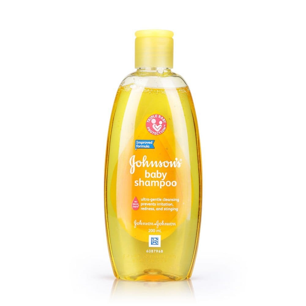 Johnsons Top To Toe Baby Wash 200 Ml Bathing Needs Johnson 200ml