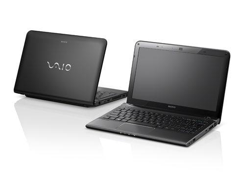 Sony E Series 29 Cm (11.6) Black Laptop (320 GB, AMD E Series, Windows 8)