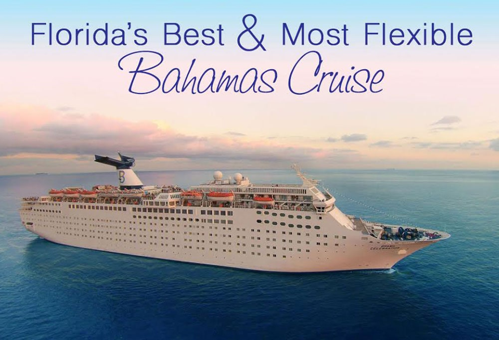 Add On Bahamas Cruise 04 Days