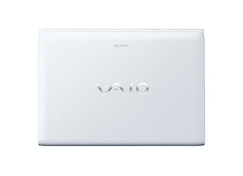 Sony E Series 36 Cm (14) Laptop White [SVE14123CNW]
