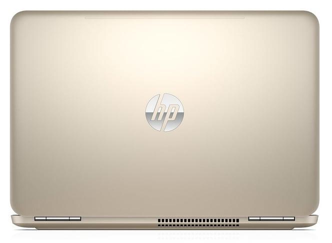 HP Pavilion - 14-al111tx Y4G61PA 36 Cm (14) Laptop (8 GB, 1 TB, Intel Core I5, 4 GB, Windows 10 Home)