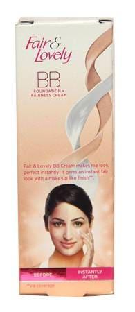 Fair & Lovely Bb Cream - 18 Gm