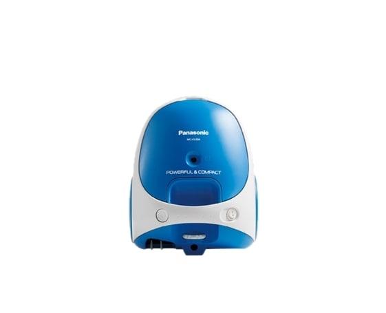 Panasonic Bagged Vacuum Cleaner [MC-CG304]