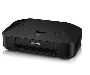 Canon PIXMA IP 2870s Inkjet Single Function A4 Size Printer Black