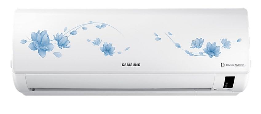 Samsung AR18MV3HETSNNA Split AC (1.5 Ton, 3 Star)
