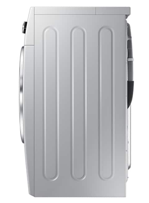 Samsung 6 Kg Fully-Automatic Front Loading Washing Machine (WW60M226K0S/TL, Silver)