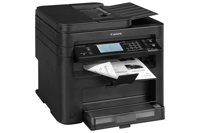Canon Multi Function Printer ImageCLASS MF249dw Up To 27ppm