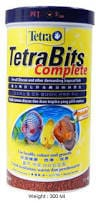 Tetra Bits Fish Food