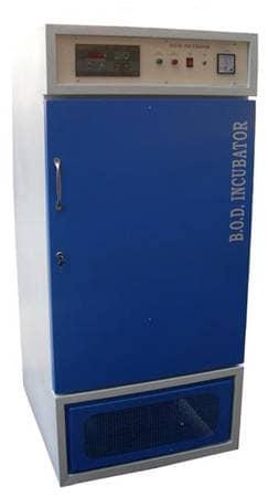 MAXIMA - BOD INCUBATOR (165 LITER) (SLI-210)  WITH DIGITAL TEMPERATURE CONTROLLER (T/L/BOD/MAX/060/002)