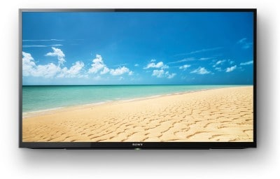 Sony Bravia KLV-32R302D 80 Cm (32 Inches) HD Ready LED TV
