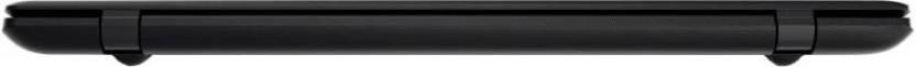 Lenovo Ideapad 110 80UD00RWIH 39.6 Cm (15.6) Black Laptop (4 GB, 500 HDD, DOS)