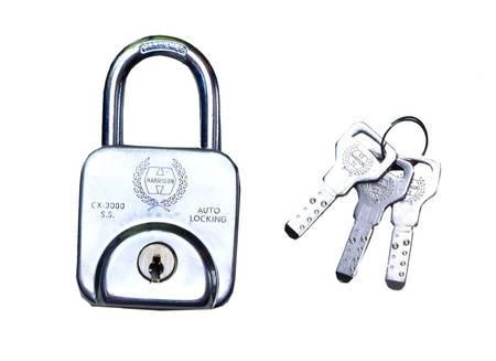 Harrison CX-3000 Lock 60MM By Mansha Hardware