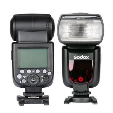 Godox TT685/S Speedlite High-Speed Sync External TTL For SONY