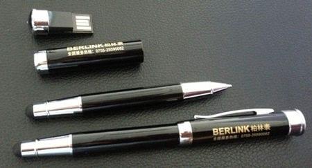 Touch Screen Stylus Ball Pen USB Stick CI-PD00003