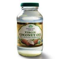 Organic India Extra Virgin Coconut Oil 500 Ml.