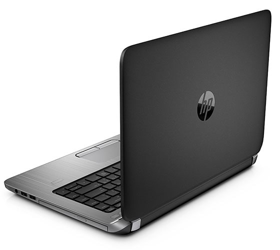 HP ProBook 440 G3 Notebook PC Metallic Gray [T9H28PA]
