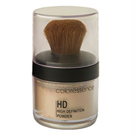 Coloressence Face High Definition  Powder (Ivory Beige)