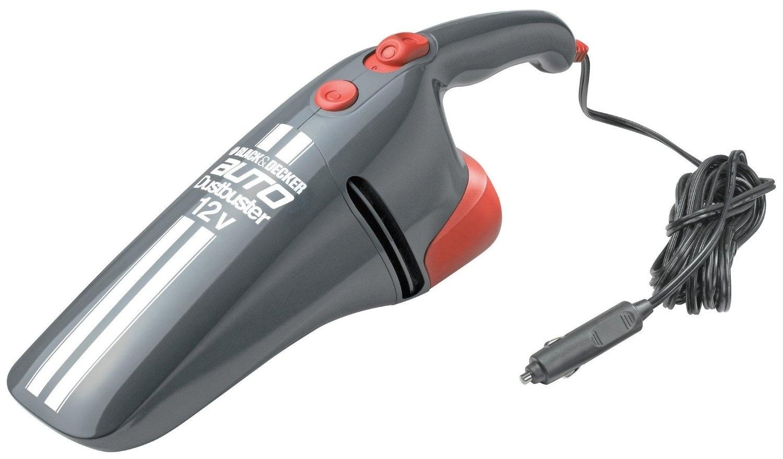 Black & Decker Car Vacuum Cleaner [AV1205]