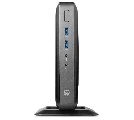 HP T520 Flexible Thin Client [J0E17PS]